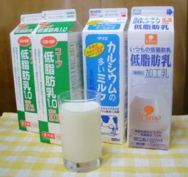 豆乳は牛乳の代わりにならない (執筆者:管理栄 …